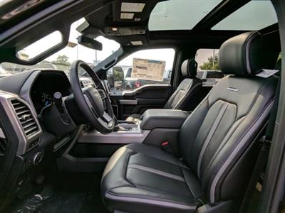 2018 F-150 SuperCrew Cab 4x4,  Pickup #J1662 - photo 11