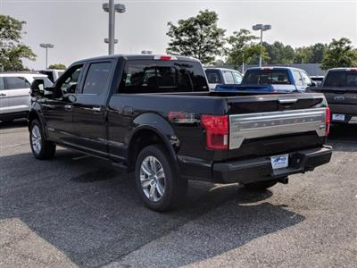 2018 F-150 SuperCrew Cab 4x4,  Pickup #J1662 - photo 3