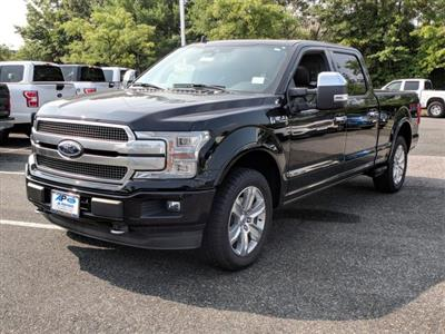 2018 F-150 SuperCrew Cab 4x4,  Pickup #J1662 - photo 4