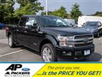 2018 F-150 SuperCrew Cab 4x4,  Pickup #J1662 - photo 1