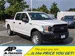 2018 F-150 SuperCrew Cab 4x4,  Pickup #J1667 - photo 1