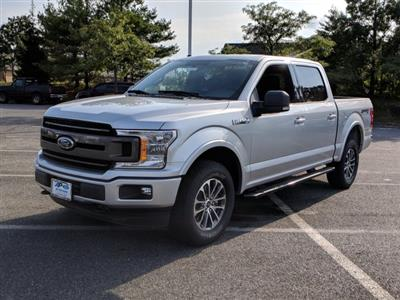 2018 F-150 SuperCrew Cab 4x4,  Pickup #J1695 - photo 4