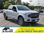 2018 F-150 SuperCrew Cab 4x4,  Pickup #J1695 - photo 1