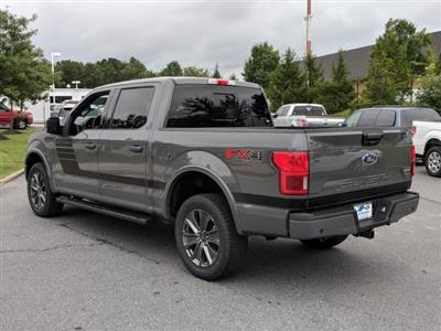 2018 F-150 SuperCrew Cab 4x4,  Pickup #J1733 - photo 3