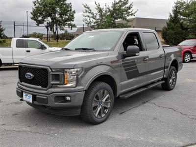 2018 F-150 SuperCrew Cab 4x4,  Pickup #J1733 - photo 4