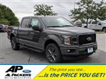 2018 F-150 SuperCrew Cab 4x4,  Pickup #J1733 - photo 1