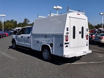 2018 F-350 Crew Cab 4x2,  Knapheide KUVcc Service Body #J1805F - photo 3