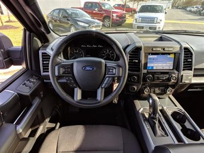 2018 F-150 SuperCrew Cab 4x4,  Pickup #J1832 - photo 11