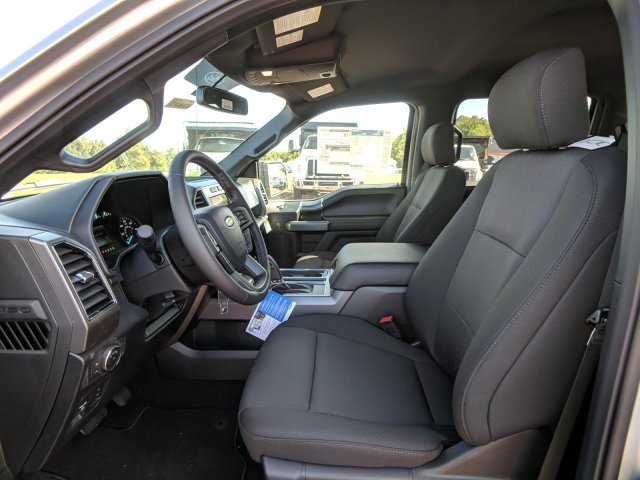 2018 F-150 SuperCrew Cab 4x4,  Pickup #J1835 - photo 10