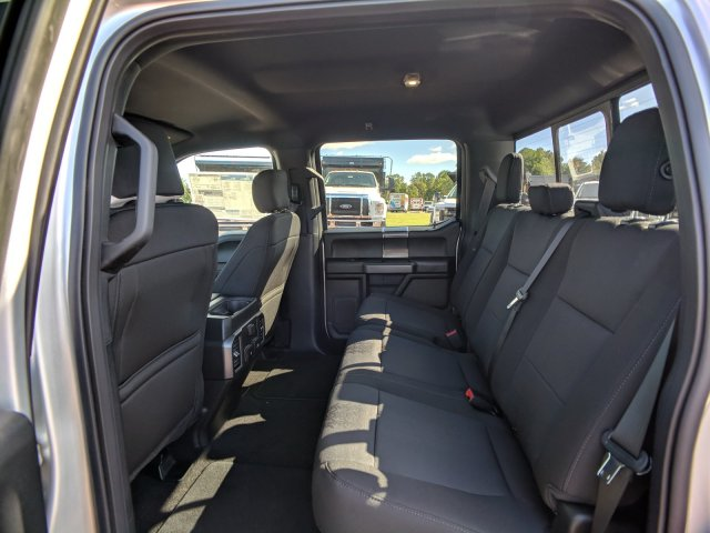 2018 F-150 SuperCrew Cab 4x4,  Pickup #J1835 - photo 9