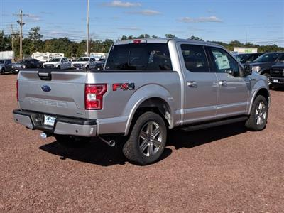 2018 F-150 SuperCrew Cab 4x4,  Pickup #J1835 - photo 2