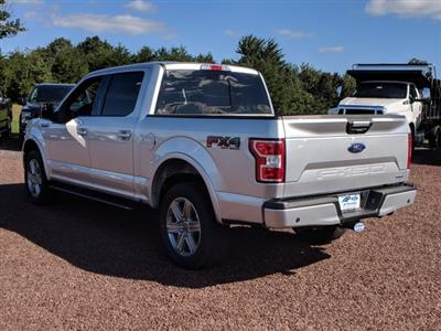 2018 F-150 SuperCrew Cab 4x4,  Pickup #J1835 - photo 3