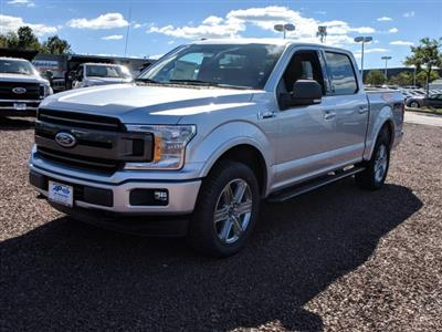 2018 F-150 SuperCrew Cab 4x4,  Pickup #J1835 - photo 4