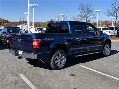 2018 F-150 SuperCrew Cab 4x4,  Pickup #J1869 - photo 2