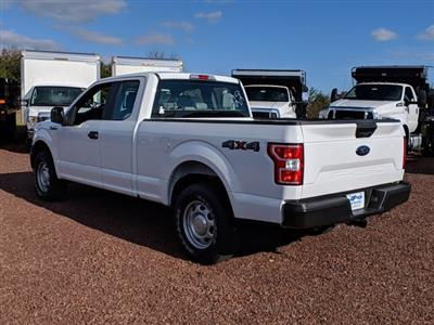 2018 F-150 Super Cab 4x4,  Pickup #J1913 - photo 3