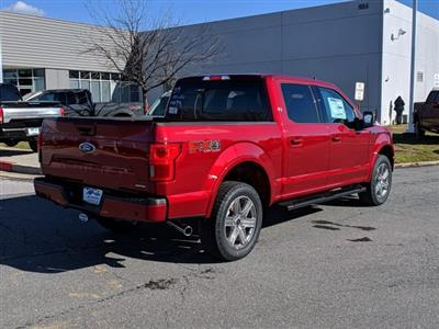 2018 F-150 SuperCrew Cab 4x4,  Pickup #J1914 - photo 2