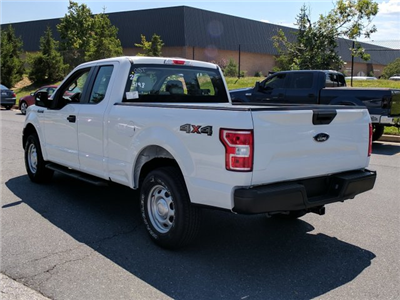 2018 F-150 Super Cab 4x4, Pickup #J504 - photo 3