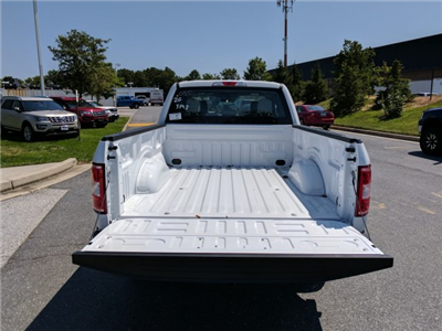 2018 F-150 Super Cab 4x4, Pickup #J504 - photo 8