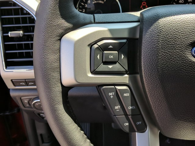2018 F-150 Crew Cab 4x4 Pickup #J505 - photo 15