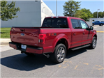 2018 F-150 Crew Cab 4x4 Pickup #J505 - photo 2