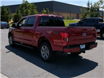 2018 F-150 Crew Cab 4x4 Pickup #J505 - photo 3