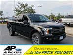 2018 F-150 Super Cab 4x4 Pickup #J524 - photo 1