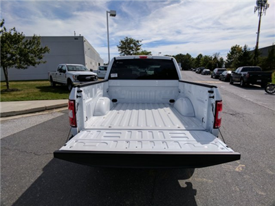 2018 F-150 Crew Cab 4x4 Pickup #J547 - photo 8