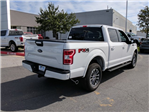 2018 F-150 Crew Cab 4x4 Pickup #J547 - photo 2