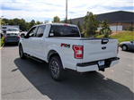 2018 F-150 Crew Cab 4x4 Pickup #J547 - photo 3