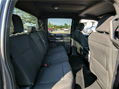 2018 F-150 Crew Cab 4x4, Pickup #J551 - photo 7