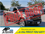 2018 F-150 Crew Cab 4x4, Pickup #J551 - photo 1