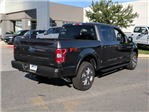 2018 F-150 Crew Cab 4x4, Pickup #J551 - photo 2