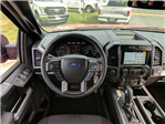 2018 F-150 Crew Cab 4x4 Pickup #J563 - photo 10