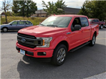 2018 F-150 Crew Cab 4x4 Pickup #J563 - photo 4