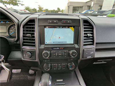 2018 F-150 Crew Cab 4x4 Pickup #J591 - photo 10
