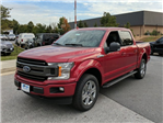 2018 F-150 Crew Cab 4x4 Pickup #J591 - photo 4