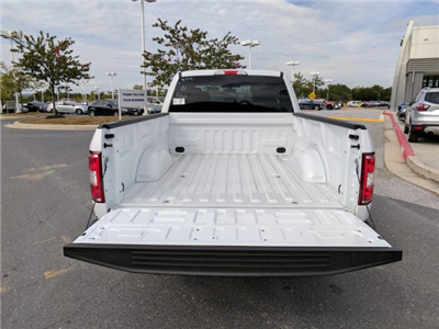 2018 F-150 Super Cab 4x4 Pickup #J595 - photo 8