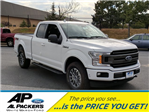 2018 F-150 Super Cab 4x4 Pickup #J595 - photo 1