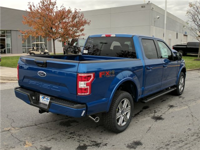 2018 F-150 SuperCrew Cab 4x4, Pickup #J630 - photo 2
