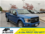 2018 F-150 SuperCrew Cab 4x4, Pickup #J630 - photo 1