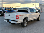 2018 F-150 SuperCrew Cab 4x4,  Pickup #J633 - photo 2