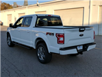 2018 F-150 SuperCrew Cab 4x4,  Pickup #J633 - photo 4