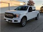 2018 F-150 SuperCrew Cab 4x4,  Pickup #J633 - photo 3
