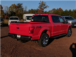 2018 F-150 SuperCrew Cab 4x4,  Pickup #J636 - photo 2