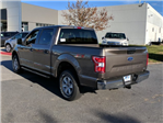 2018 F-150 Crew Cab 4x4 Pickup #J649 - photo 3
