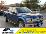 2018 F-150 Crew Cab 4x4, Pickup #J650 - photo 1