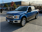 2018 F-150 Crew Cab 4x4, Pickup #J650 - photo 4