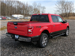 2018 F-150 Crew Cab 4x4, Pickup #J661 - photo 2