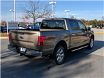 2018 F-150 Crew Cab 4x4 Pickup #J665 - photo 2