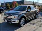 2018 F-150 Crew Cab 4x4 Pickup #J665 - photo 4